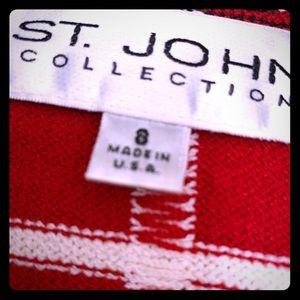 St Johns jacket